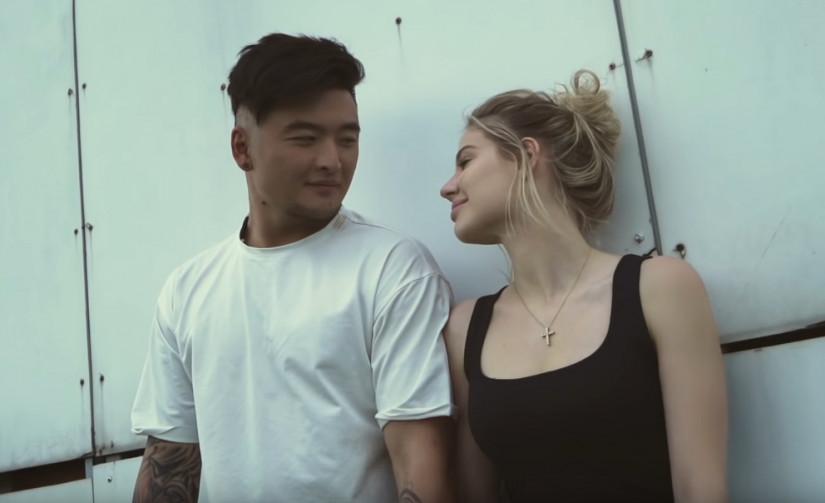 TSOY — Одеяльная, новый клип