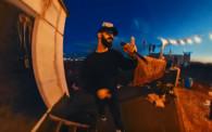 Miyagi & Andy Panda — Там ревели горы, новый клип