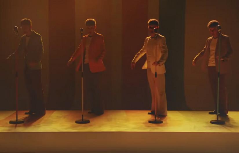 HRVY and Matoma — Good Vibes, новый клип