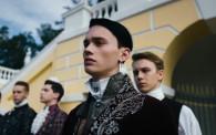 Даня Милохин и Николай Басков — Дико тусим, новый клип