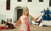 Lady Gaga — 911, новый клип