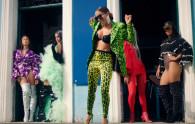 Anitta feat. Cardi B and Myke Towers — Me Gusta, новый клип