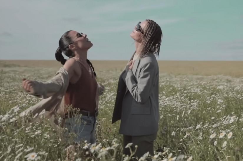 #2Маши — Сезоны, новый клип