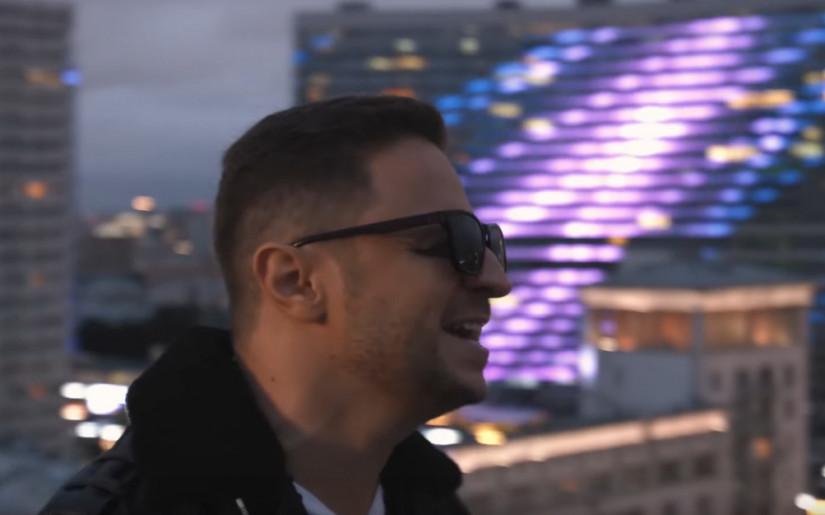 Брендон Стоун — За Любовь, новый клип