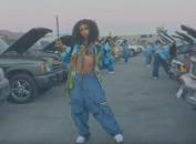 SZA ft. Ty Dolla $ign — Hit Different, новый клип