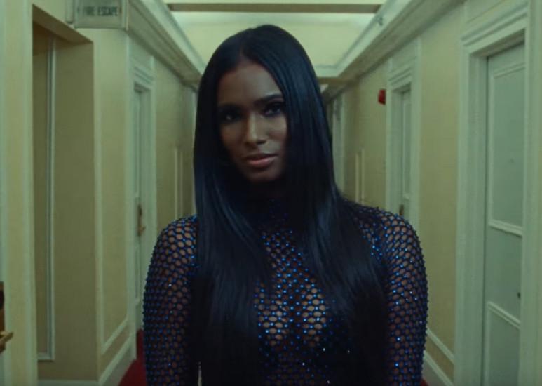 Big Sean ft. Travis Scott — Lithuania, новый клип