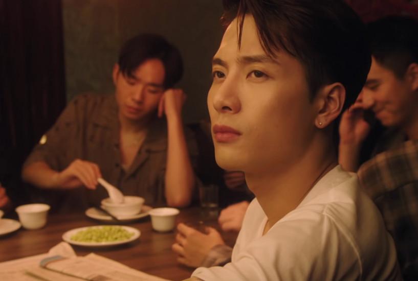 Jackson Wang and Galantis — Pretty Please, новый клип