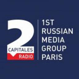 2Capitales Radio — Радио Двух Столиц