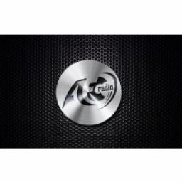 Логотип AFC Radio