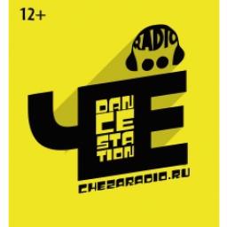 Логотип Радио Чё - Dance Station