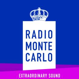 Логотип Radio Monte Carlo Lounge