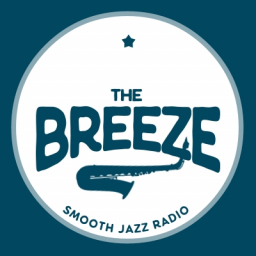 Логотип The Breeze