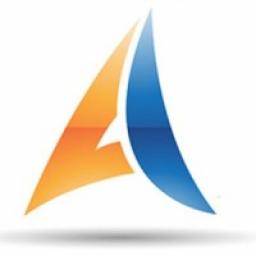 Логотип Atlantica Radio