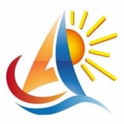 Логотип Atlantica Soleil