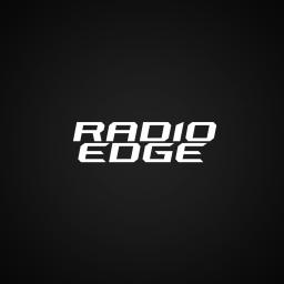 Логотип Radio EDGE