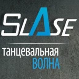 Логотип Slase FM