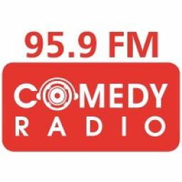 Comedy Radio Екатеринбург