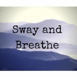 Логотип Sway and Breathe Radio