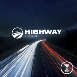 Логотип Graal Radio Highway Channel