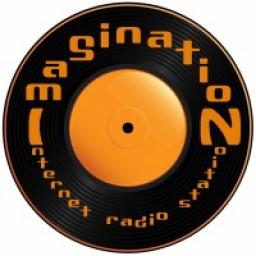 Логотип Радио Imagination