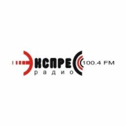 Логотип Экспресс Радио Орёл