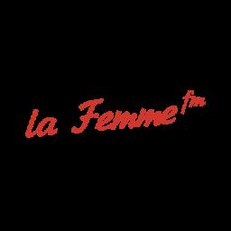 Логотип La Femme.fm