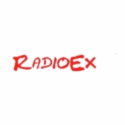 Логотип RadioEx Internet Station