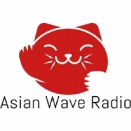 Логотип Asian Wave Radio