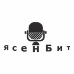 Логотип ЯсенБит