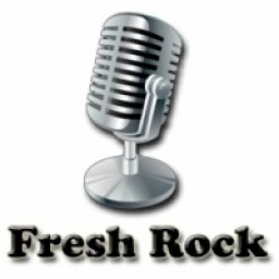 Логотип Fresh Rock