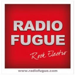 Логотип RADIO FUGUE