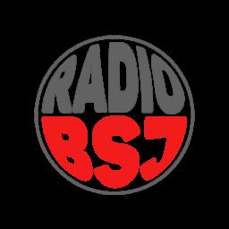 Логотип Radio BSJ