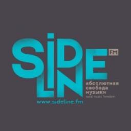 Логотип Sideline FM