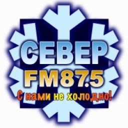 Север FM - 87.5