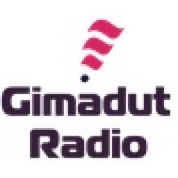 Логотип Gimadut Radio