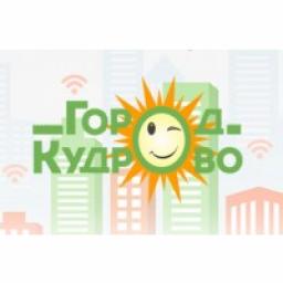 Логотип Город Кудрово