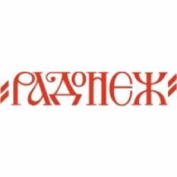 Логотип Радио Радонеж