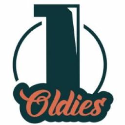 Логотип #1 Oldies