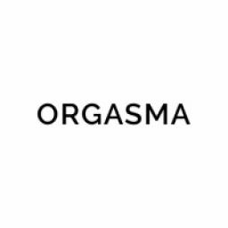 Логотип Orgasma