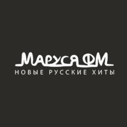 Логотип Маруся ФМ