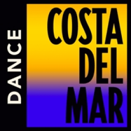 Логотип Costa Del Mar – Dance