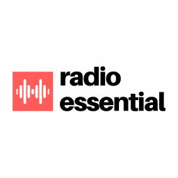 Логотип RADIO ESSENTIAL