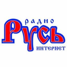 Логотип РАДИО РУСЬ