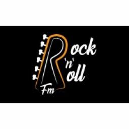 Логотип Rock`n`Roll.Fm