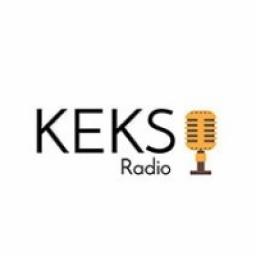 Логотип KEKS FM Kiev