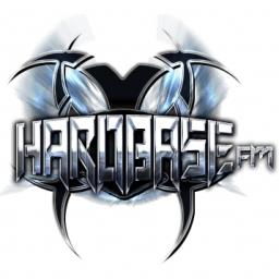 Логотип HardBase.FM