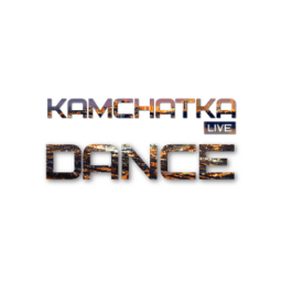 Логотип Radio Kamchatka LIVE - Dance Radio