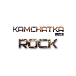 Логотип Radio Kamchatka LIVE - Rock Radio