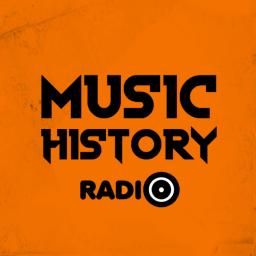 Логотип Music History Radio