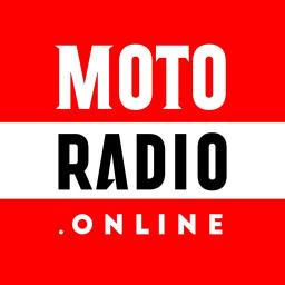 Логотип MOTORADIO.ONLINE